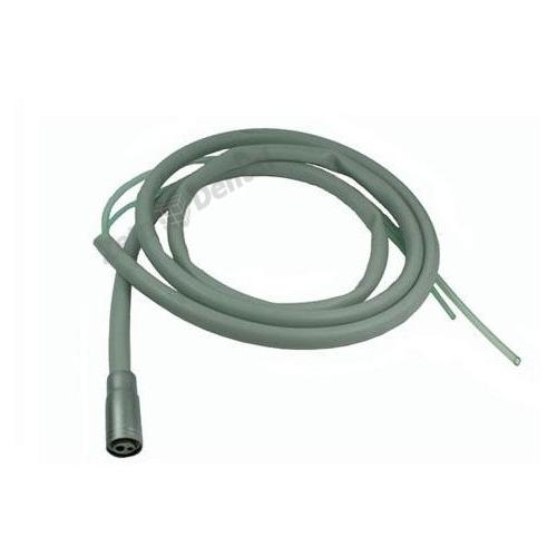 Tosi® Silicone 6 Hole Tubing for Fiber Optic Handpiece