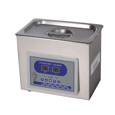 YJ® 3L Dental Ultrasonic Cleaner YJ-120DT