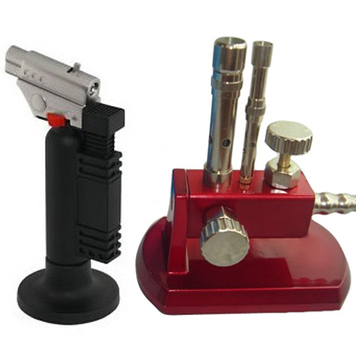 Micro Welder Torch Burner + Natural Gas Light Burner