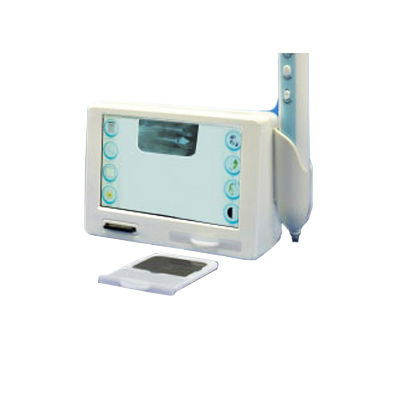 New X ray Film Reader with Intraoral Camera Model 3 In 1 MD310