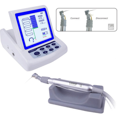 COXO Endodontic Root Canal Treatment Motor with Apex Locator C-SMART-V