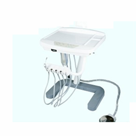 Dental Movable Portable Turbine Unit