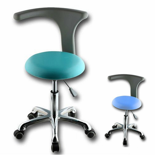 Cristofoli® Dentist Seat 360°Spin Adjustable Mobile Operatory Chair YSY-B
