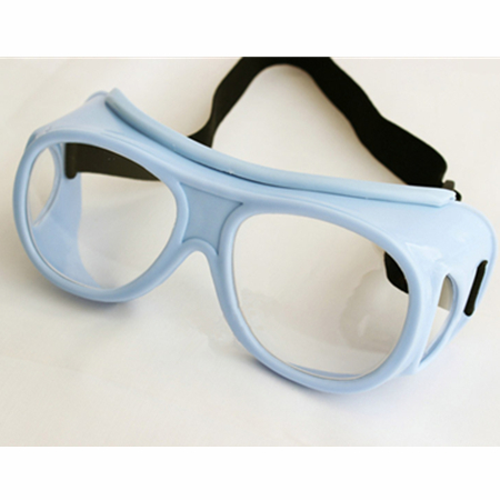 X-RAY Leaded Radiation Protection Glasses 0, 5 mmpb