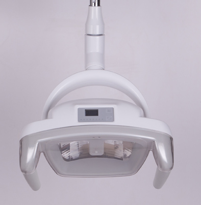 COXO Dental LED Oral Light Induction Lamp Reflective Type For Dental Unit Chair