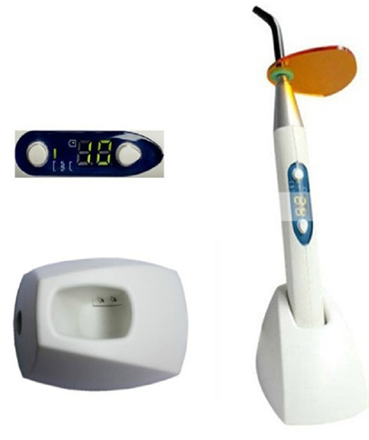 LY Dental Curing Light Wireless LED 5W FTW Lamp