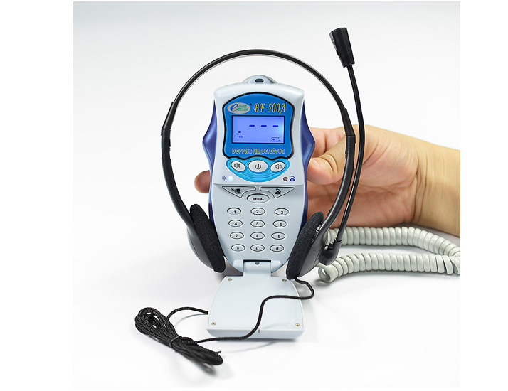 Fetal Doppler Baby Sound Monitor BF-500A