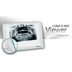 Cristofoli Luna X-ray Film Reader LED Specific Wall Desk Mounting