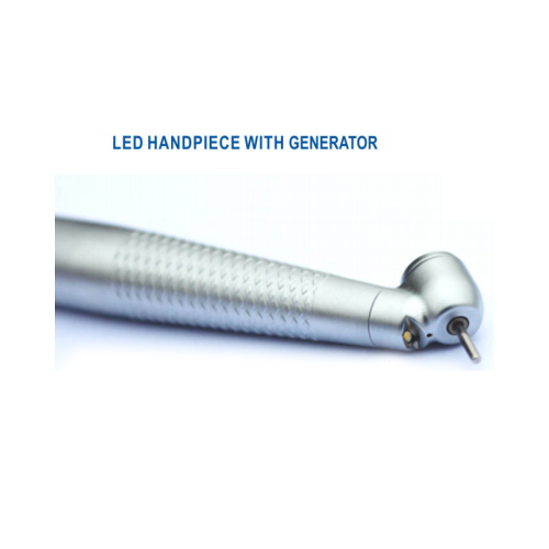 COXO High Speed 45° LED Handpiece With Generator CX-FD-SP