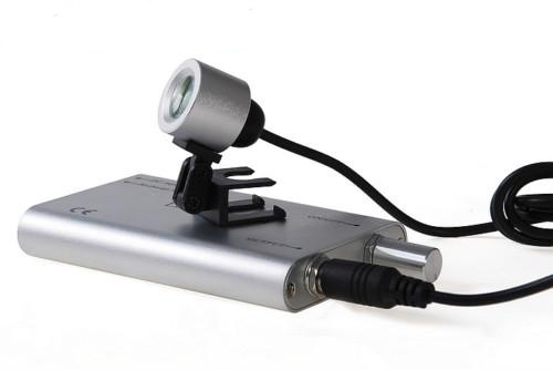 LED Head Light for Dental Surgical Binocular Loupes