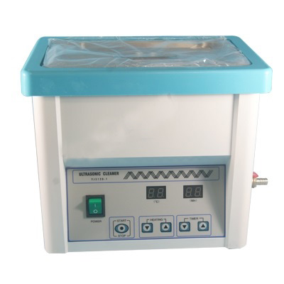 Sun 5L Dental Ultrasonic Cleaner Adjustable Power Control 50KHz