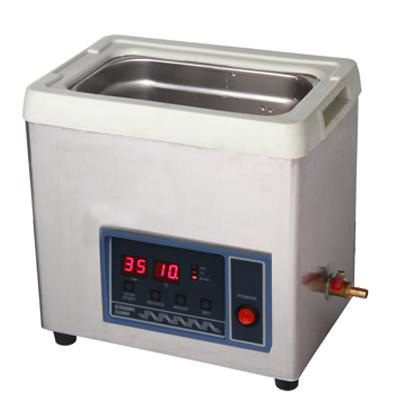 YJ® 2L Dental Ultrasonic Cleaner YJ5120-B