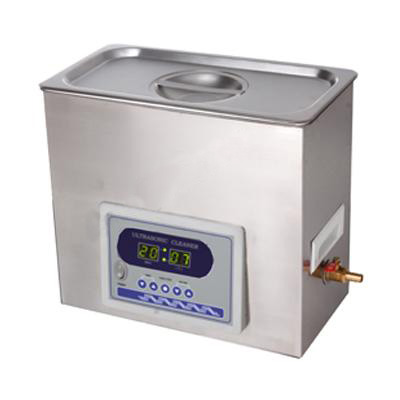 YJ 6L Dental Ultrasonic Cleaner YJ-3200DT