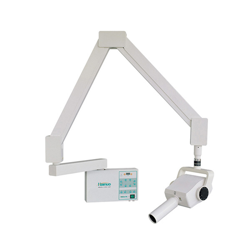 Wall Mounted Dental X-ray Unit JYF-10B For Dentist Clinic Hospital -Tube 60kv 80...