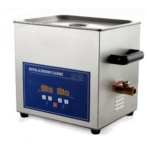 JeKen 10L Digital Ultrasonic Cleaner PS-40A with Trimer and Heater