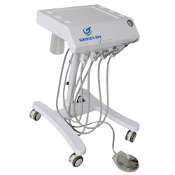 Greeloy Portable Dental Indoor Operation Unit For Oral Health Treatment GU-P301