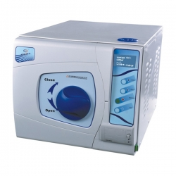 Sun Autoclave Sterilizer Class B 23L Large LCD Display SUN 23-II-LD