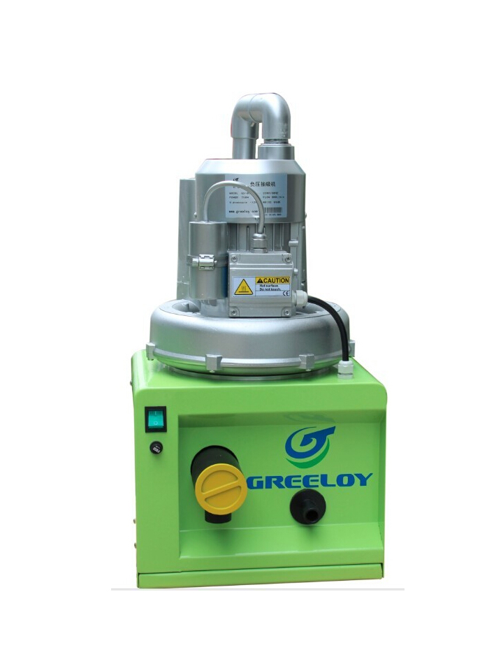 Greeloy 750W Dental Suction Unit 300L/min GS-01