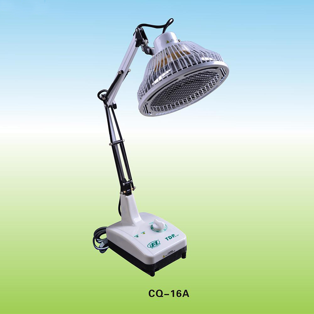 Simple Desktop TDP Lamp Infrared Heat For Arthritis Pain Relief Treatment New