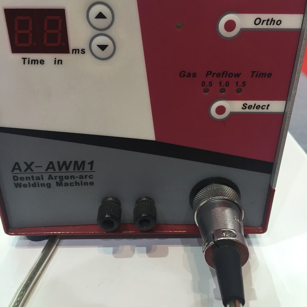 Argon-arc Spot Welders - Jewelry Titanium Welding Machine Works Equal to Laser Welding Unit