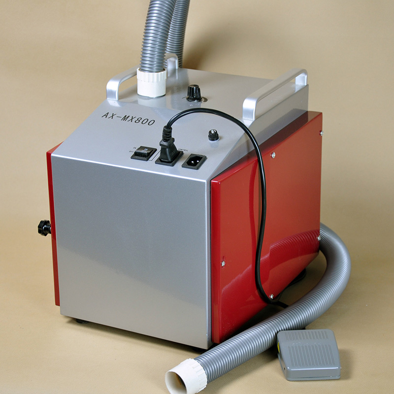 Dental Vacuum Dust Extractor Collector Cleaner - MX800 Dentist Dental Lab