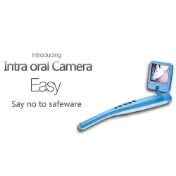 Cristofoli Easy Oral Cavity Endoscope Intraoral camera Say NO to Software