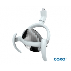 New Arrival COXO Dental Lamp Light Reflectance LED Stepless Adjustable CX249-21