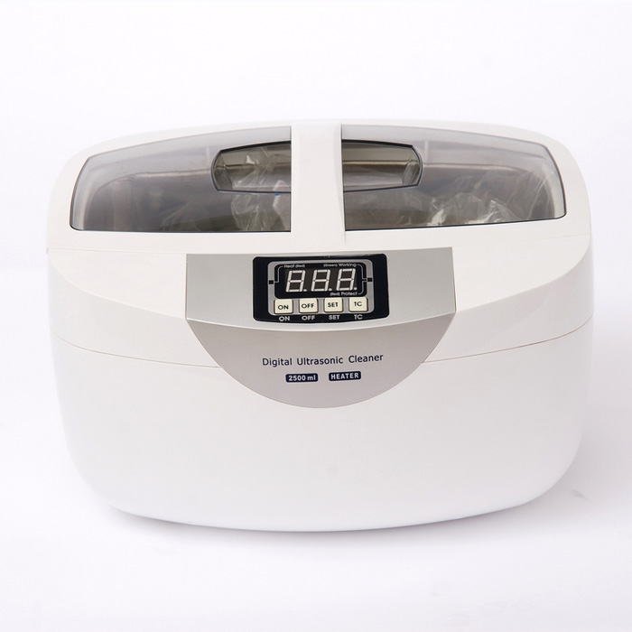 JeKen® Dental Ultrasonic Cleaner 2.5L CD4820