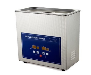 JeKen 4.5L Ultrasonic Cleaner PS-D30A With Timer and Heater Table Type
