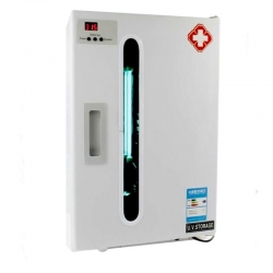 XS-052 UV Sterilizer For Germs on Glass Metal Plastic tools