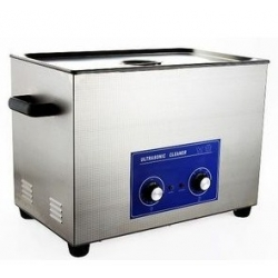 JeKen® 30L Ultrasonic Cleaner PS-100 with Trimer and Heater