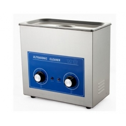 JeKen® 4.5L Ultrasonic Cleaner with Timer And Heater PS-D30