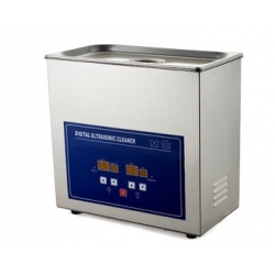 JeKen® 4.5L Ultrasonic Cleaner PS-D30A With Timer and Heater Table Type