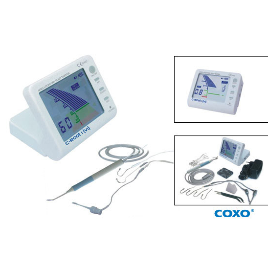 COXO Root Canal Apex Locator and Pulp Tester  C-ROOT I(VI)