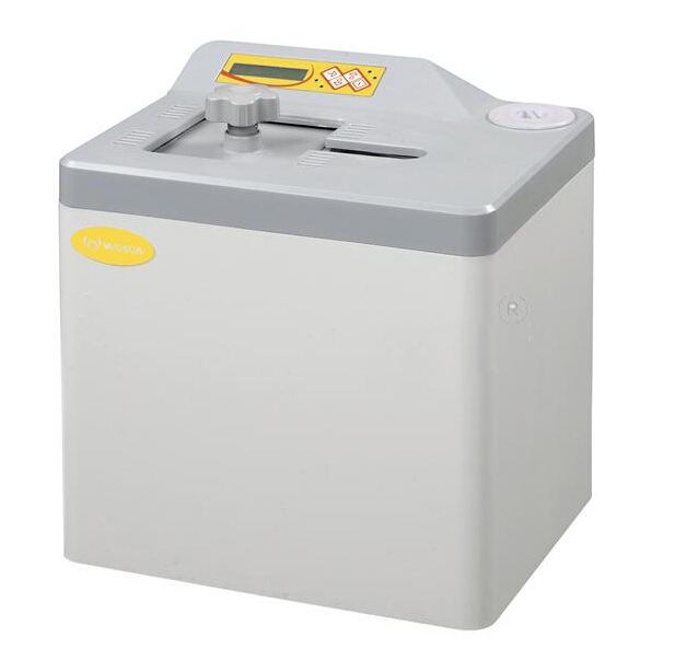2L Class N Mini Dental Steam Autoclave Sterilizer Thermal Vacuum for A-type