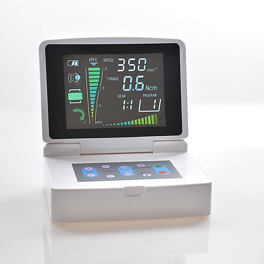 Dental Root Canal Meter and Endodontic Treatment 2 in 1 YS-RZ-500