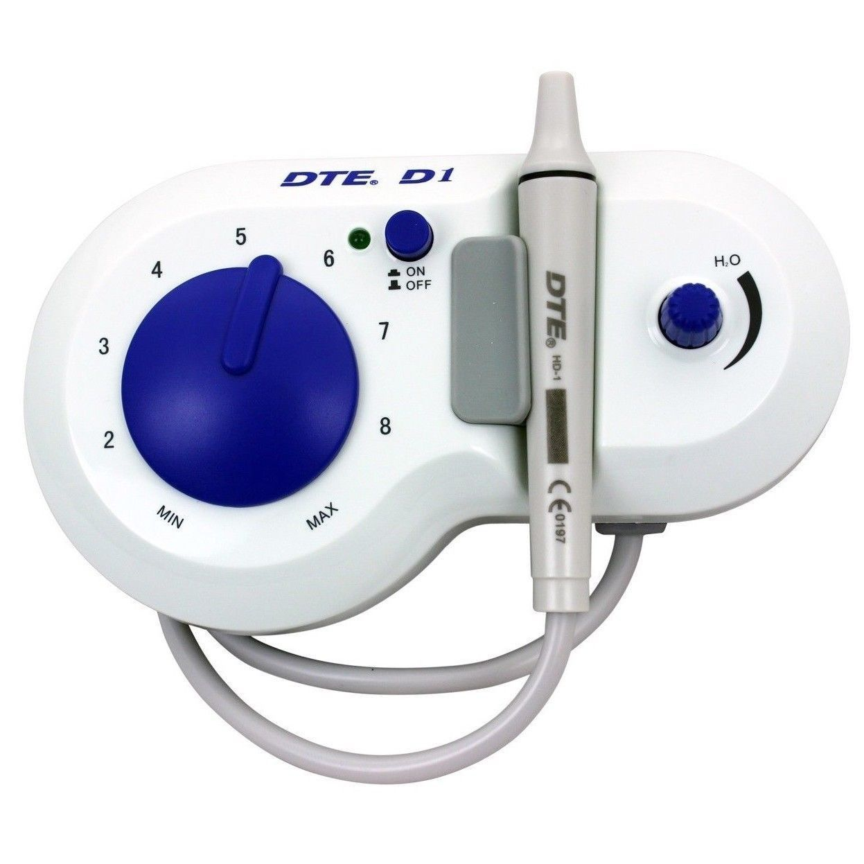 Dental Scaler DTE D1 Piezo Scaling Satelec Compatible