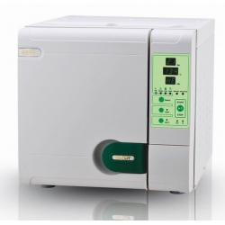 Getidy 23L Class B Dental Autoclave Sterilizer Vacuum Drying For Dental Medical Lab