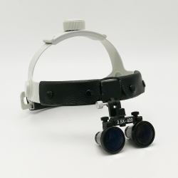 Dental Surgical Maginifying Glass Medical Loupes Maginifiers 3.5X