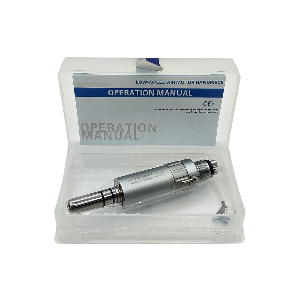 NSK Style Low Speed Handpiece Air Motor