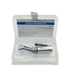 NSK Low Speed Handpiece E-type Contra Angle