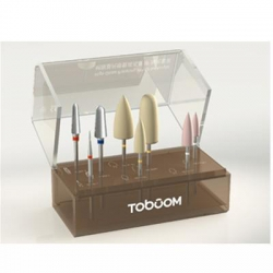 HP0308D Toboom Polishing HP Orthodontic Dental Acrylic Kit 8pcs