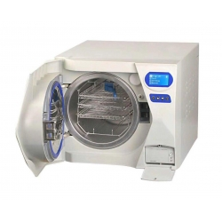 23L Class B Vacuum Steam Autoclave Sterilizer No Printer