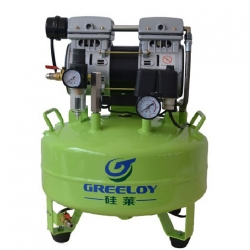 Greeloy  Dental Air Compressor GA-61 600W
