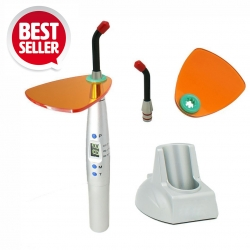 1000mw Wireless Dental Curing Light LED Lamp