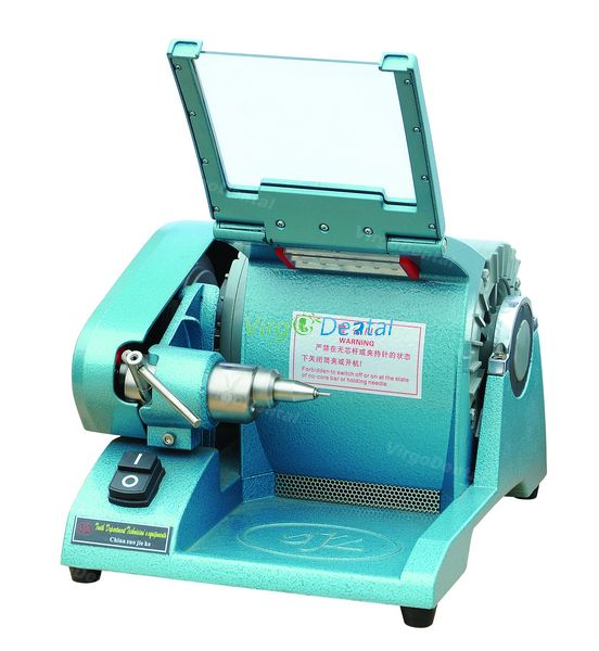 Dental High Speed Dental Cutting Lathe With Disc