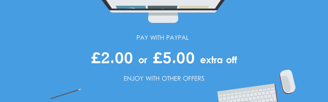 PROMOTION FROM PAYPAL FOR NEW YEAR